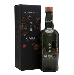 Ki No Bi Gin 0,7l 45,7%