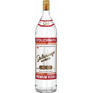 Stolichnaya vodka 3l 40%
