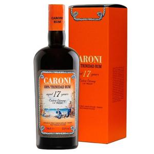 Caroni 17y 0,7l 55%