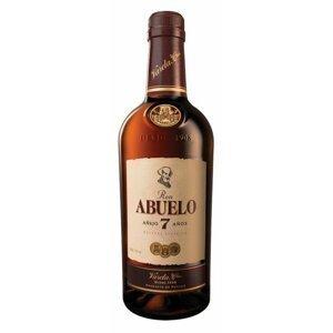 Ron Abuelo 7y 1l 40%