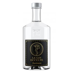 Le Gin Occulte 0,5l 45%