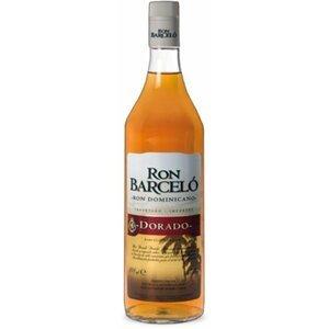 Ron Barcelo Dorado 1l 37,5%