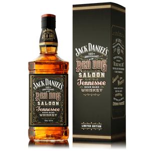 Jack Daniel's Red Dog 0,7l 43% L.E.