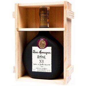 Armagnac Delord XO 0,7l 40%