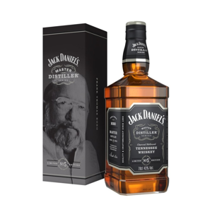 Jack Daniel's Master Distiller No.5 0,7l 43% L.E.