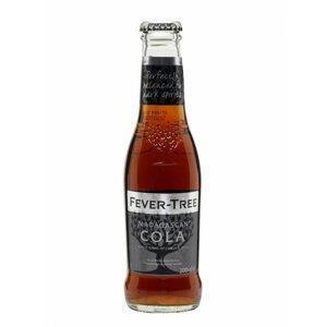 Fever Tree Cola Madagascan 0,2l
