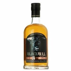 Black Bull 8y 0,7l 50%