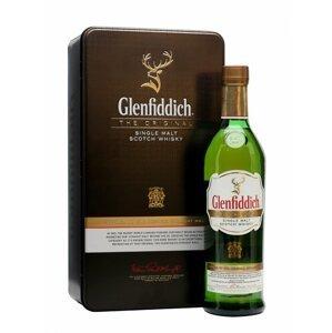 Glenfiddich The Original 0,7l 40%