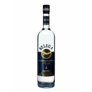 Beluga Transatlantic vodka 0,7l 40%