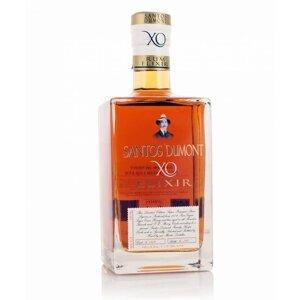 Santos Dumont Rum Elixir XO 0,7l 40%