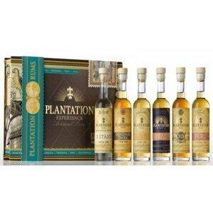 Plantation set 6×0,1l 42%
