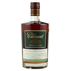 Clement Single Cask 2003 0,5l 41,5%