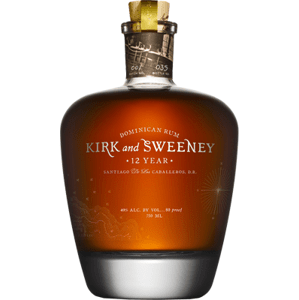 Kirk and Sweeney 12y 0,7l 40%