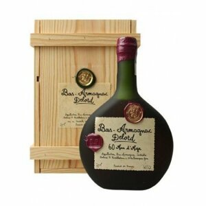 Armagnac Delord 60y 0,7l 40%