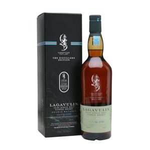 Lagavulin Distillers Edition 2000 0,7l 43%