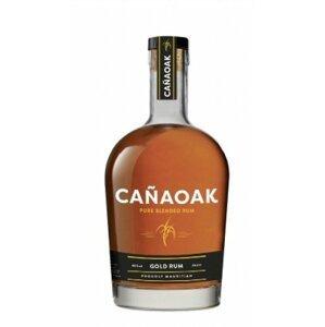 Canaoak Rum 0,7l 40%