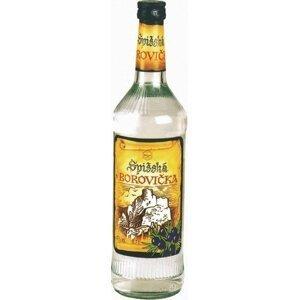 Spišská Borovička 0,7l 40%