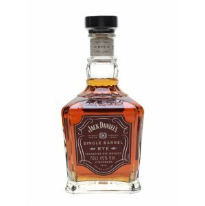 Jack Daniel's Single Barrel Rye 0,7l 45%