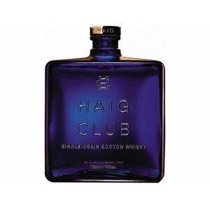 Haig Club Single Grain 0,7l 40%