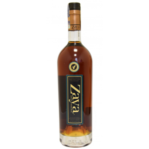Zaya Gran Reserva 12y 0,7l 40% + 2x sklo GB