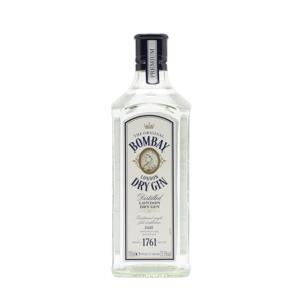 Bombay Original Dry Gin 0,7l 37,5%