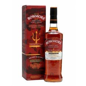 Bowmore The Devil's Casks 0,7l 56,7%