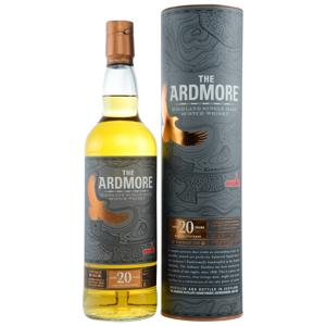 Ardmore 20y 1996 0,7l 49,3%