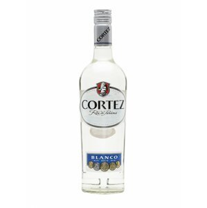 Ron Cortez Blanco 1l 40%