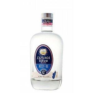 Dzama Nosy-Be Prestige Blanc 0,7l 42%