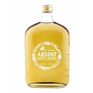 Bartida Absinth 1l 60%