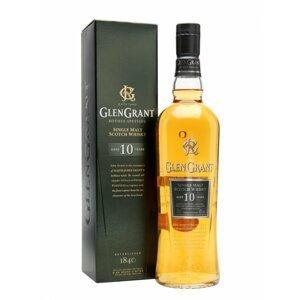 Glen Grant 10y 0,7l 40%