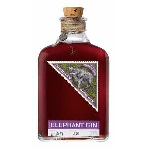 Elephant Sloe Gin 0,5l 35%