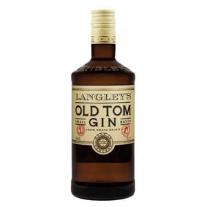 Langley's Old Tom Gin 0,7l 40%