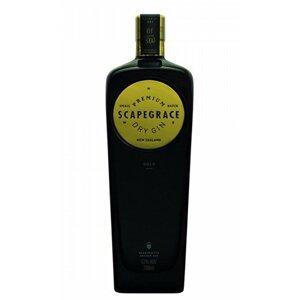 Scapegrace Gold Gin 0,7l 57%