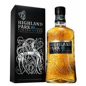 Highland Park 10y 0,7l 40%
