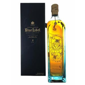 Johnnie Walker Blue Label Tiger 1l 40%