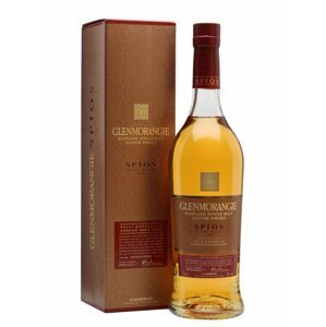 Glenmorangie Spios Private Edition 0,7l 46%