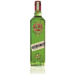 Agwa Coca Leaf Liqueur 1l 30%