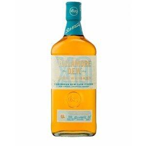 Tullamore Dew Rum Cask XO 0,7l 43%