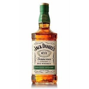 Jack Daniel's Straight Rye 1l 45%