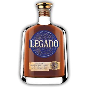 Legado Rum 0,7l 38%