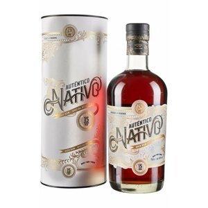 Nativo Autentico 15y 0,7l 40% GB