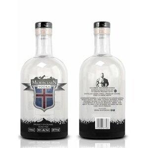 Icelandic Mountain Vodka 0,7l 40%