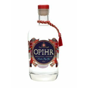 Opihr Oriental Spiced Gin 0,7l 42,5%