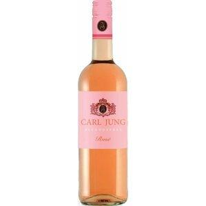 Carl Jung Rose 0,75l 0,5%