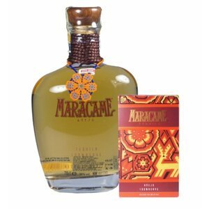 Maracamé Extra Anějo 100% Agave Tequila 0,7l 38%