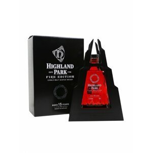 Highland Park Fire Edition 15y 0,7l 45,2%
