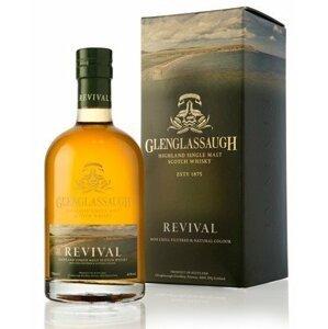 Glenglassaugh Revival 0,7l 46%