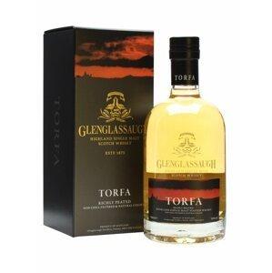 Glenglassaugh Torfa 0,7l 50%