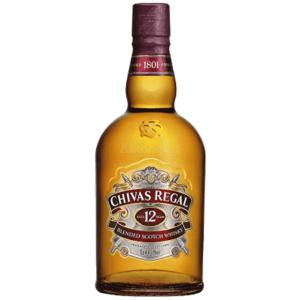 Chivas Regal 12y 2l 40%